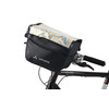 VAUDE Aqua Box Torba rowerowa czarny